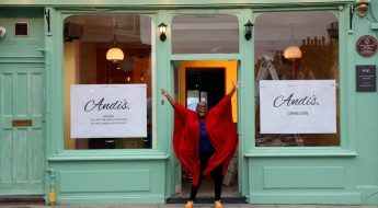 andi oliver to open restaurant in stokey