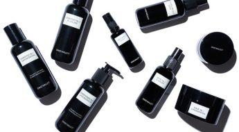 product love: david mallett haircare