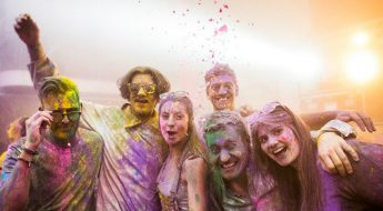 win tickets to play holi with dishoom