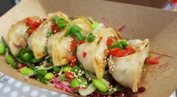 the ugly dumplings is opening in soho