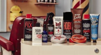 product love: johnny's chop shop