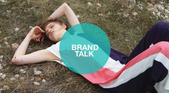brand talk: lf markey