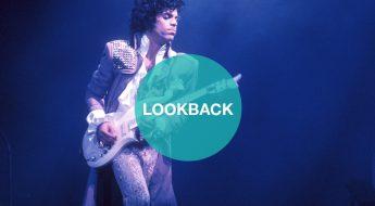 lookback | prince