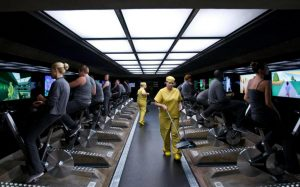 immersive black mirror experience <br> coming to the barbican