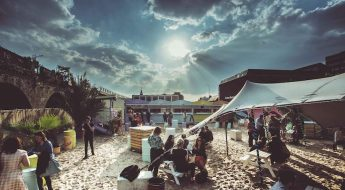 brixton beach rooftop is coming
