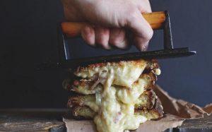 camden market cheese festival