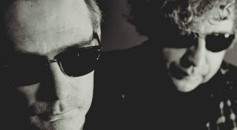 the jesus and mary chain <br> announce new show