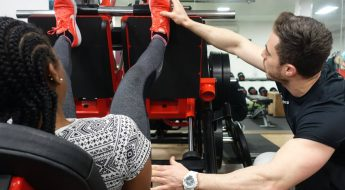 win private fitness classes <br>with no1 fitness
