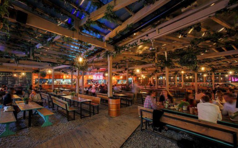 Best Restaurants Near Wimbledon Station