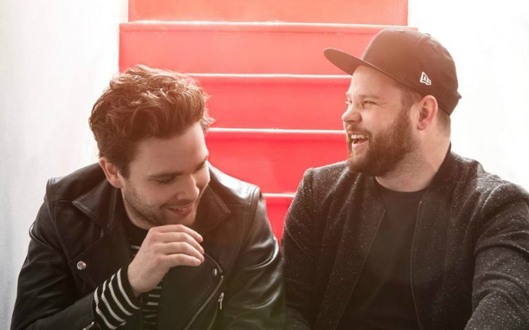 royal blood | london on the inside