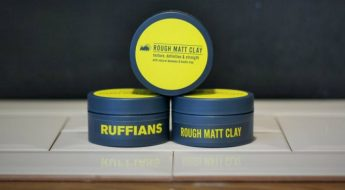 product love: ruffians