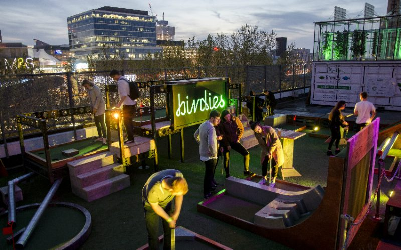 London S Best Rooftop Bars Drink Guides London On The