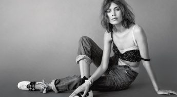 first look at alexa chung's fashion line