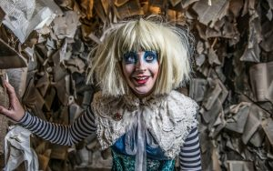 win a pair of tickets to alice's adventures underground