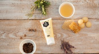 salon spy: bee good honey facial