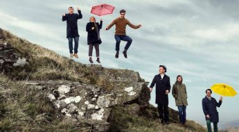 win tickets to belle and sebastian <br> at royal hospital chelsea