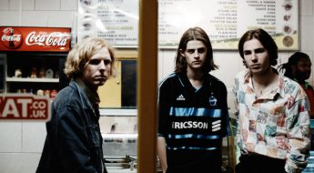 gig guide by blaenavon