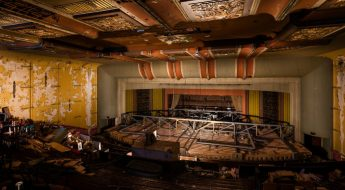 former savoy cinema in dalston to be restored