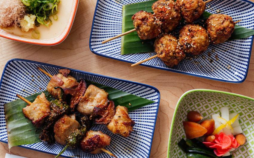 loti eats: machiya