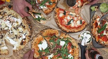 made of dough to open in peckham