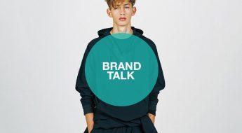 brand talk: nanamica