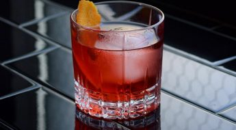free negronis from campari