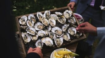 the oystermen to open in covent garden