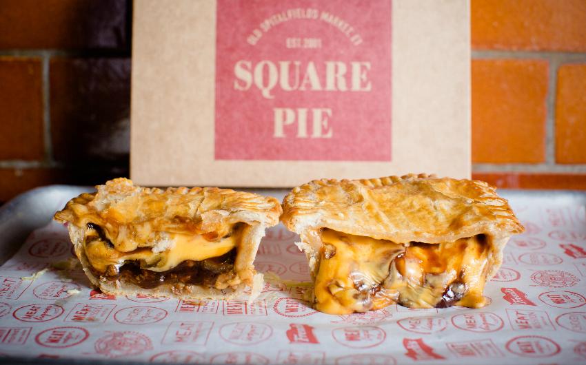 meatliquor x square pie
