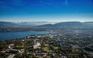 win a weekend for two in geneva