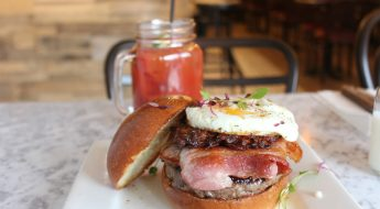win brunch for four at haché