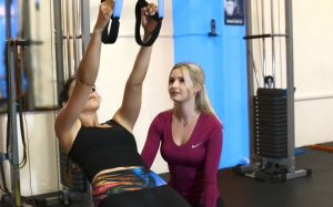 win a six week intense personal training plan <br> from right path fitness