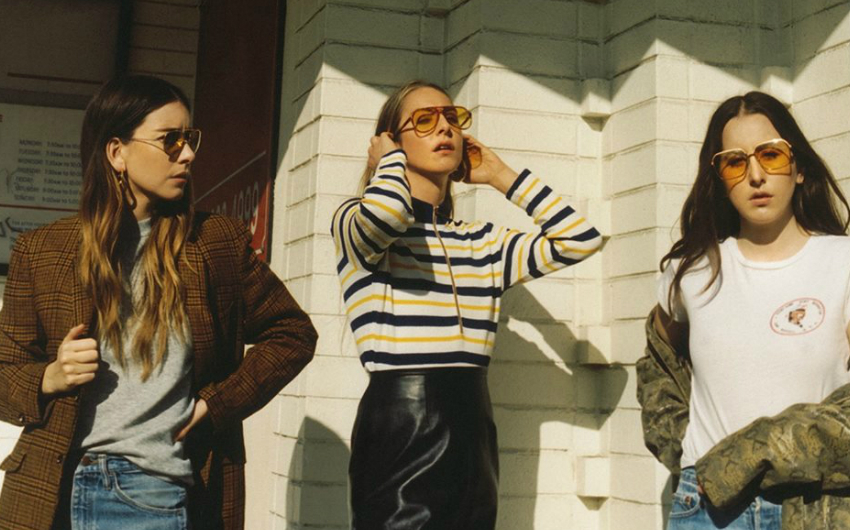 haim announce european tour