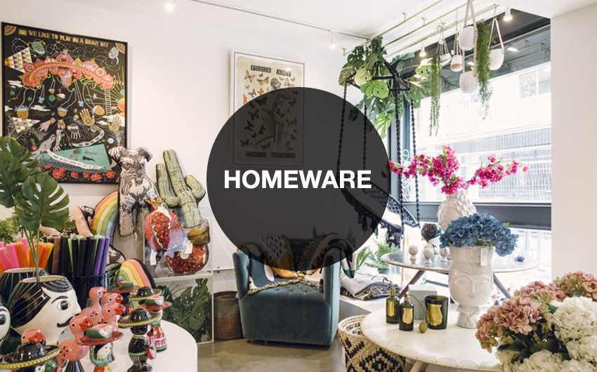 lotiloves homeware w a green london on the inside