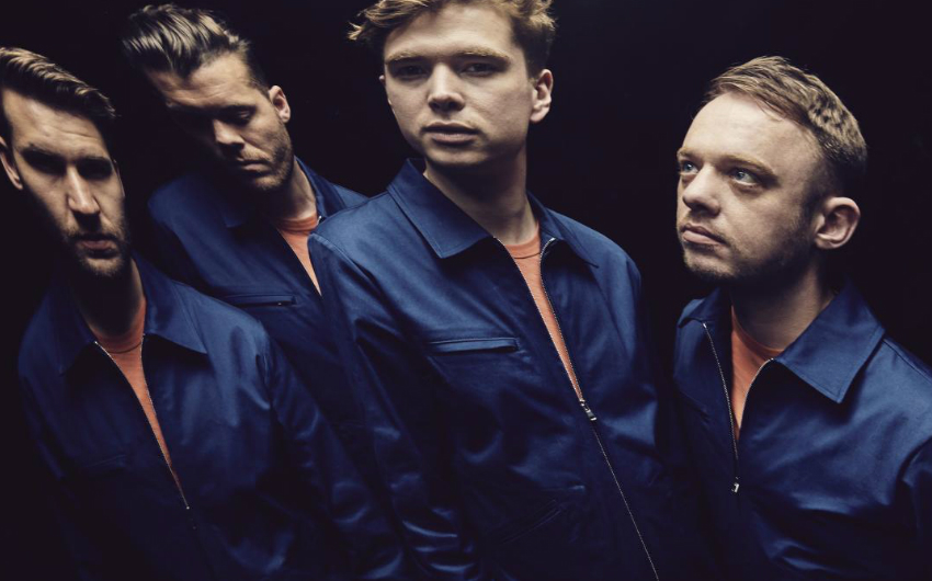 everything everything release new single 'night of the long knives'
