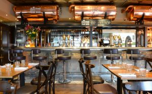 win a meal for 4 at galvin hop