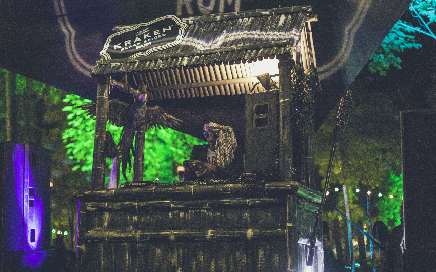 win two tickets to lost village festival
