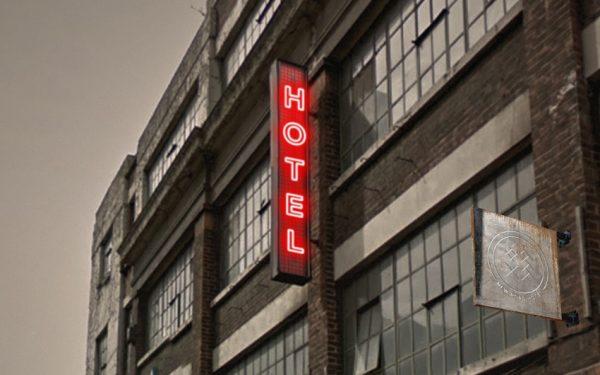 new road hotel to open in whitechapel