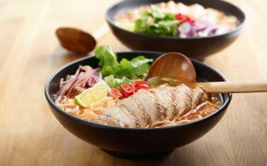 1000 free bowls of ramen at wagamama