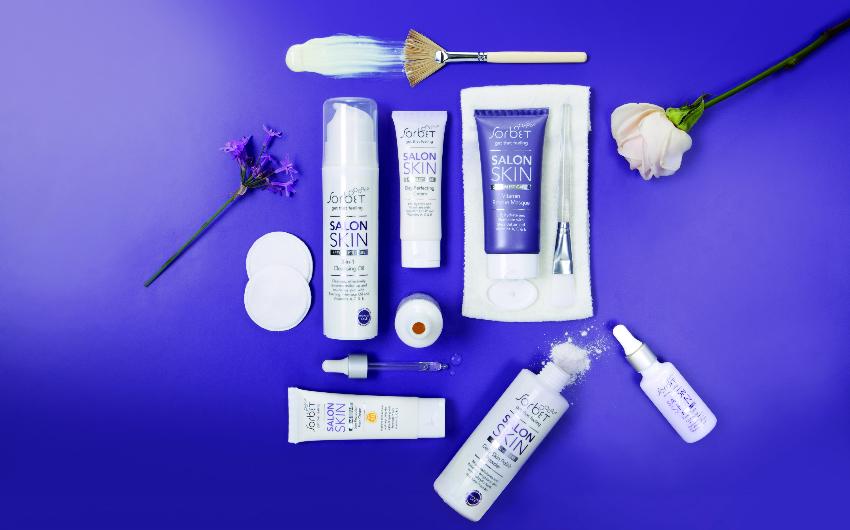 win a sorbet salons skincare bundle