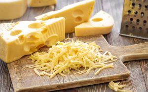 a cheese festival is coming to islington