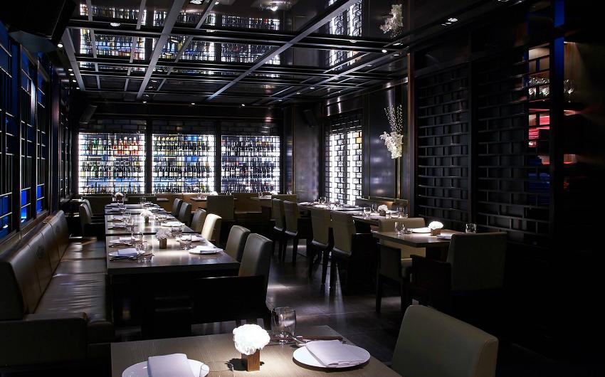 Hanway Street Restaurant