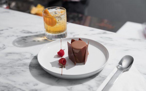 sans pere to open cocktail & dessert bar