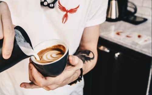 Coffee James LOTI