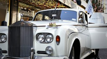 rolls royce london