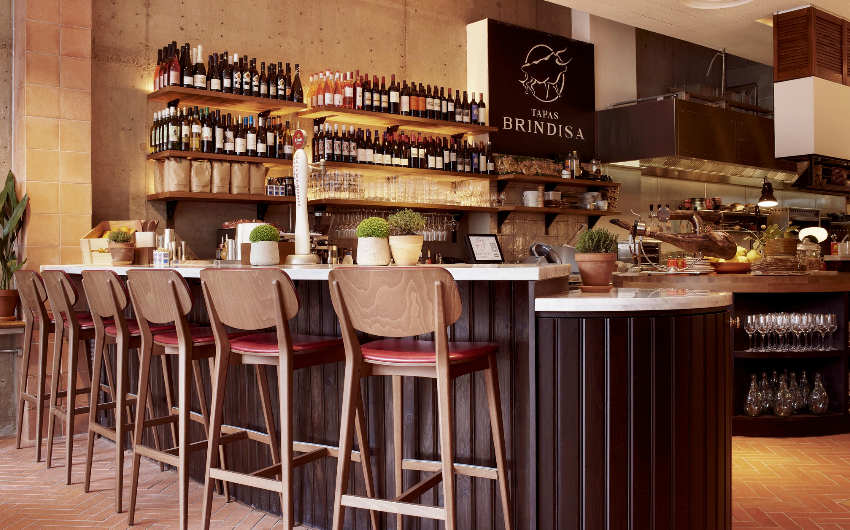 tapas brindisa shoreditch