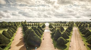 Hampton Court Palace | London On The Inside