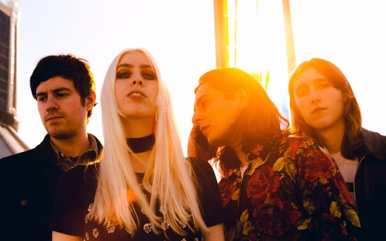 Inheaven | London On The Inside