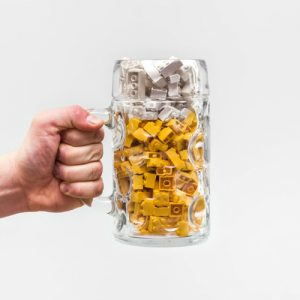 a pop-up lego bar is coming