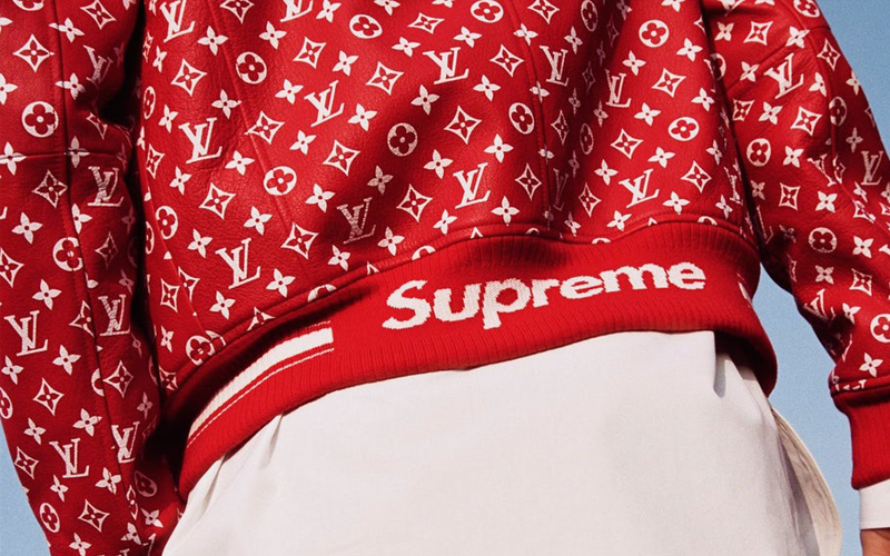 Supreme | London On The Inside