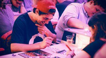 social bingo academy | london on the inside